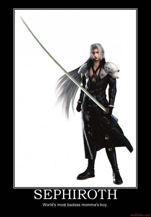The Top Ten Final Fantasy Swords | LevelSkip