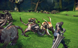 10 Gorgeous Games Like Tera: Best Action Games You Should Play