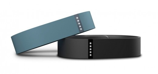 Fitbit Flex available in Slate or Black