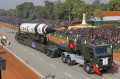 AGNI Missiles: India's Long Range Nuclear Ballistic Missiles