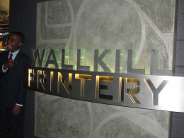 The Wallkill Printery, supplies Bibles in Braille and hundreds of languages such as Chinese, Hindi, French and Korean.