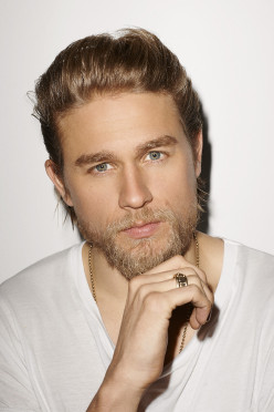 Movies and TV Shows Featuring Charlie Hunnam