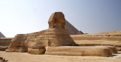 World Mysteries – Great Sphinx of Giza