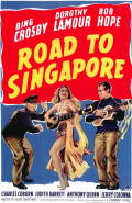 Film Review: Road to Singapore