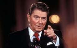 The Truth About President Reagan