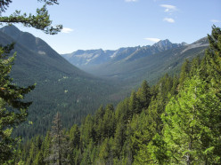 Manning Park in British Columbia: Hiking, Canoeing, and Skiing