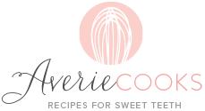 Averie Cooks blog.