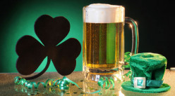 St. Patrick's Day Superstitions