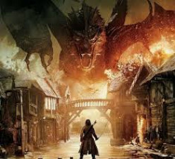 A Review Of Peter Jackson's The Hobbit - The Battle of The Five Armies....