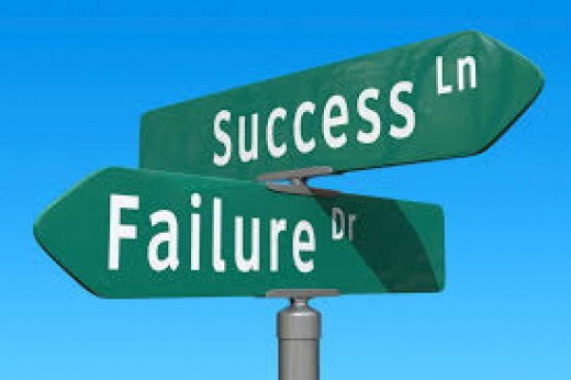 Crossroads: Success or Failure by StockMonkeys.com, on Flickr