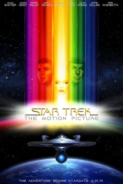 Film Review: Star Trek: The Motion Picture