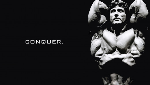 Frank Zane, KING of Aesthetics and Golden Era