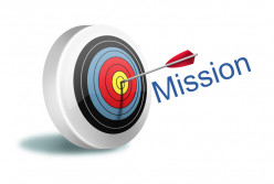 What is Mission in business and characteristics of Mission