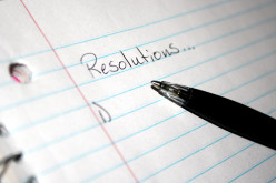 Five New Year's Resolutions Every Freelancer Should Consider Making