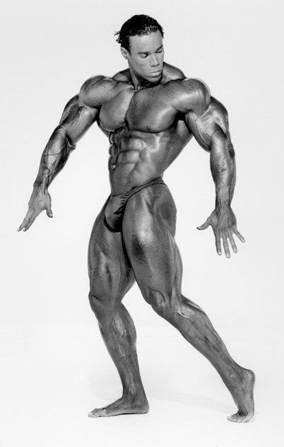 The Maryland Muscle Machine, Kevin Levrone