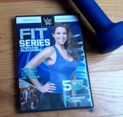 Review: WWE Fit Series