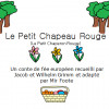 French Lessons: Le Petit Chapeau Rouge