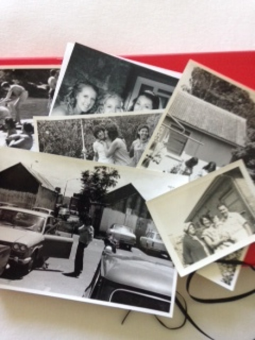Old Snapshots