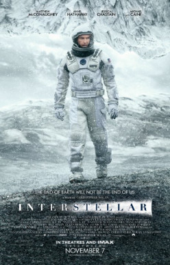 Interstellar Explained