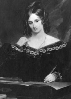 Mary Shelley's Inspiration for Frankenstein