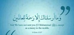 Muslim diaries -5- : Mawlid reminder