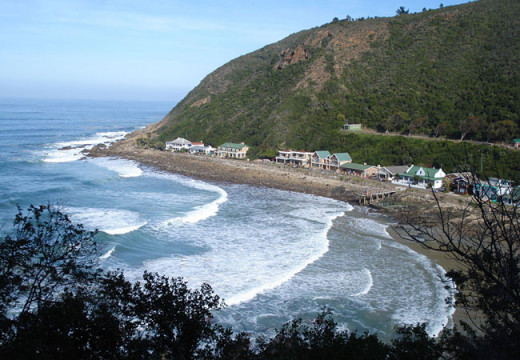 Victoria Bay, Western Cape, South Africa