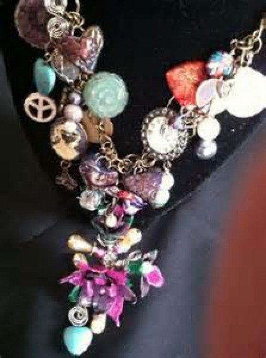 Kitchen Sink Jewelry