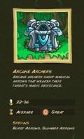 Getting Three Stars in Kingdom Rush Origins: Redwood Stand (Level 4)