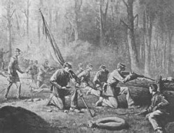 The Significance of Culp's Hill at the Battle of Gettysburg