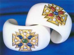CoCo Chanel Matrese Bracelets