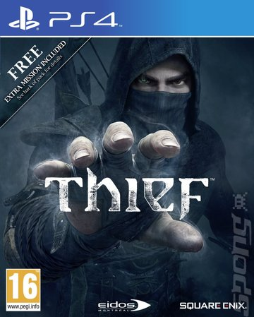 Thief (reboot)