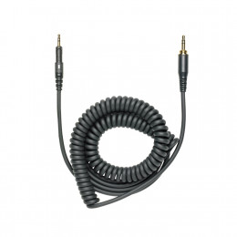 medium sized coiled cable