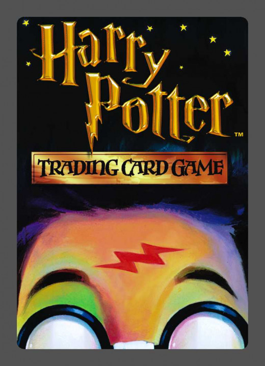 collecting harry potter books  trading cards and