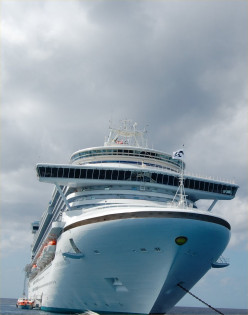 Terminology of Cruise Vacations