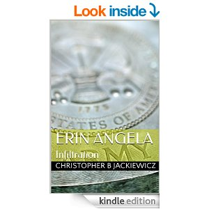 An originally authored book by Christopher B Jackiewicz about a young woman in the military and what goes right, or wrong while she's on a mission.