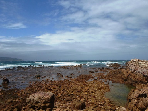 Buffels Bay, Western Cape, South Africa