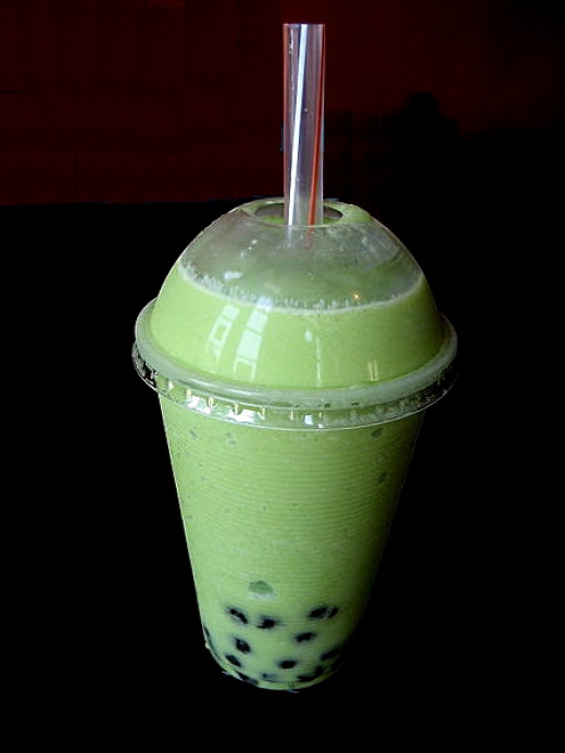 You can add fresh fruit, herbs and spices to boost the taste of homemade boba bubble teas