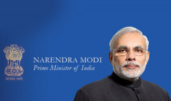 Life of Narendra Modi Through Pictures