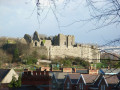 A Guide to Oystermouth Castle
