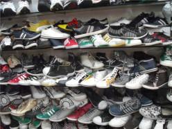 A Visit to Chor Bazaar