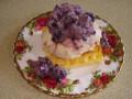 Gluten Free Waffle Dessert