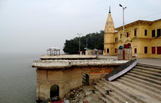 Guptar Ghat 1