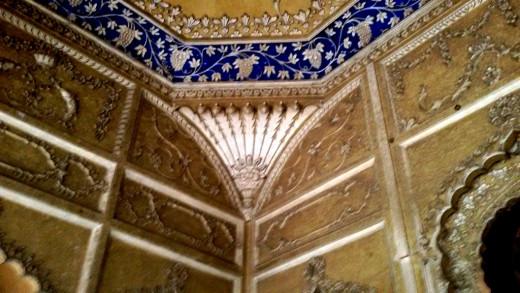 Interior decor 2