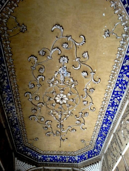 Interior decor 3