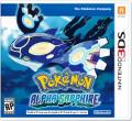 Pokémon Alpha Sapphire & Omega Ruby - Review