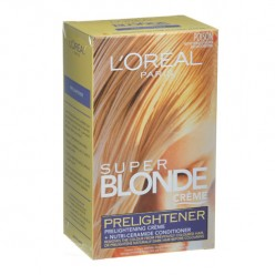 A guide to achieving blonde hair