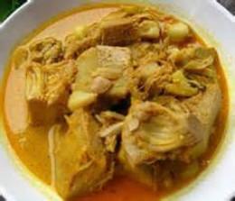 Ichar curry