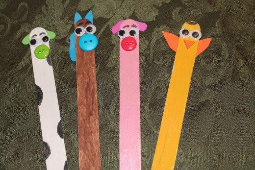 49 various puppet craft ideas hubpages
