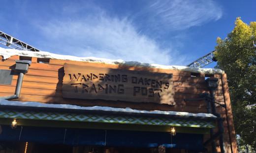 Wandering Oaken's Trading Post