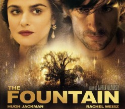My Review of 'The Fountain' By Darren Aronofsky